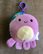 Squishmallows - Key Chain - See Options