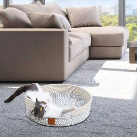 couffin pour chat design