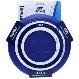 Dog Toy - Flyer (Frisbee that Floats)