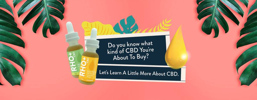What is CBD and How Does It Affect You