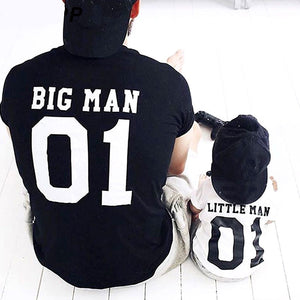 Father & Son T-Shirt