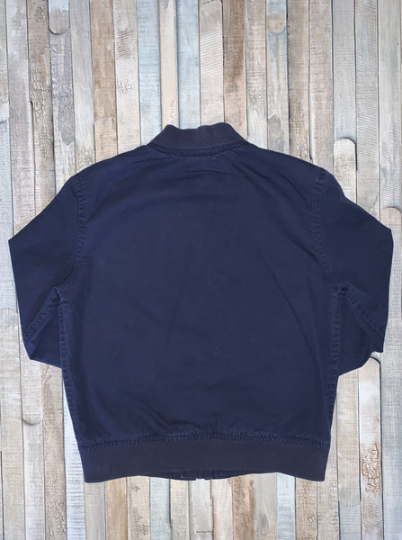 Polo Ralph Lauren Blue Jacket Age 6 - Nippers Preloved children's clothing