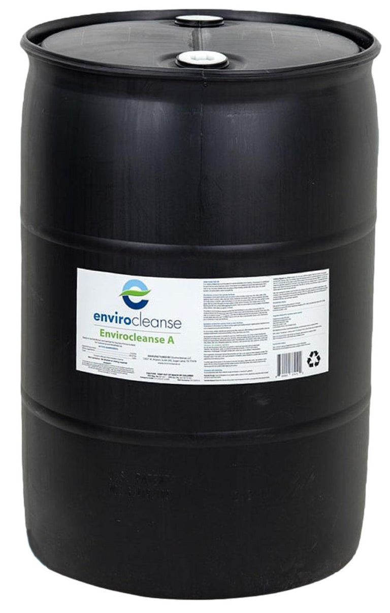 Envirocleanse-A EPA Disinfectant 55 Gallons - Sanifog Safety Supplies