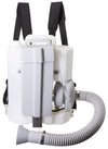 8 Liter Cordless ULV Cold Fogger backpack Sanifog Disinfectant Fogger Sprayer SF220 (Commercial or Residential) - ULV Cold Fogger Machine Backpack sanitizer portable thermal Sanifog Disinfectant Solution Chemical Fogger Machine Cordless Handheld Electric Sprayer Disinfecting for Hospitals Dental Office Room School Church Restaurant Home 5L 3L 16L Liter 24V 240W