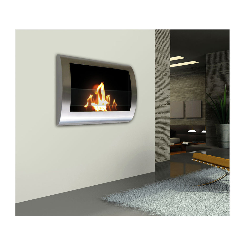 wall mounted indoor fireplace photo top 10 best wall mounted
