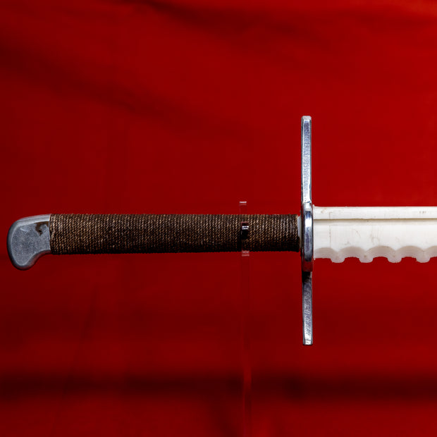 Blackfencer Danzig Langes Messer (Sharp Simulator)