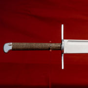 Blackfencer Falkner 1459 Messer