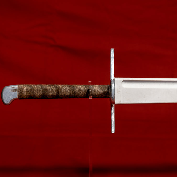 Blackfencer Leckuchner Messer