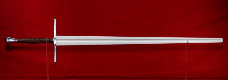 Blackfencer Heavy Longsword