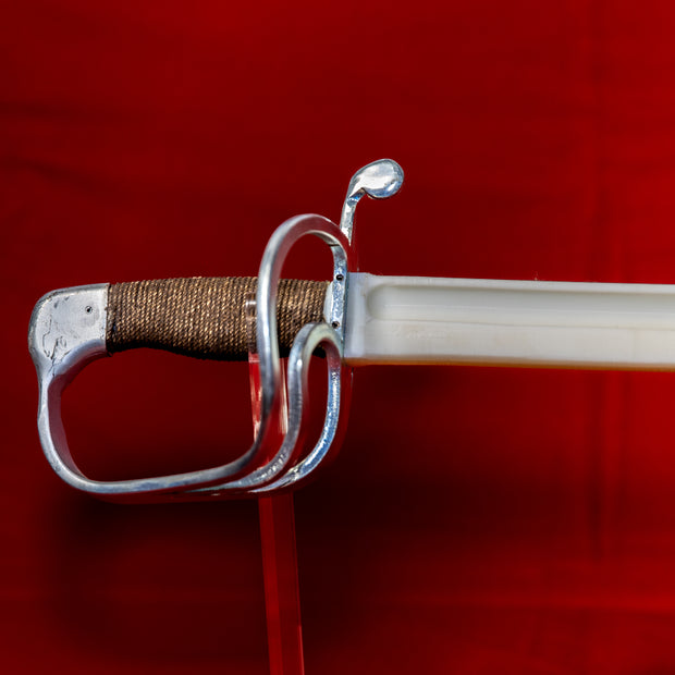 Blackfencer 1821 Three Bar Hilt Sabre