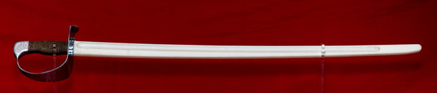 Blackfencer 1864 Bowl Gymnasium Sword