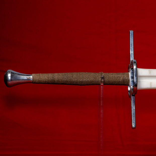 Blackfencer Ring Hilt Longsword XL