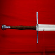 Blackfencer Longsword