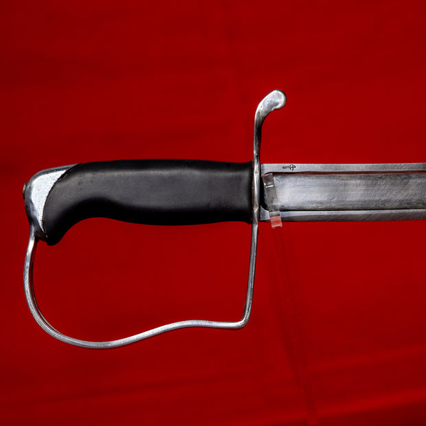 Blackfencer 1796 Infantry Saber (Steel)