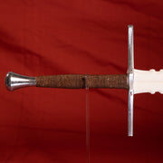 Blackfencer Longsword (Sharp Simulator)