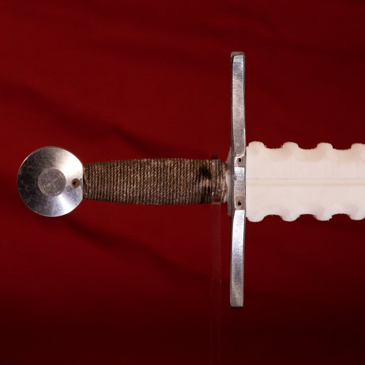 Blackfencer Arming Sword (Sharp Simulator)
