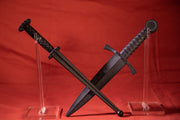Cold Steel Rubber Medieval Training Dagger