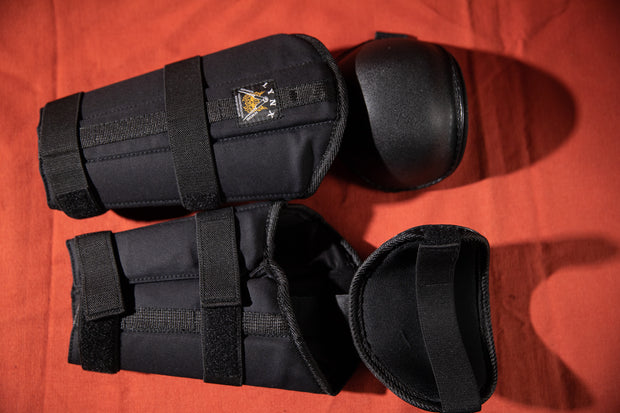 Lynx Forearm and Elbow Guards
