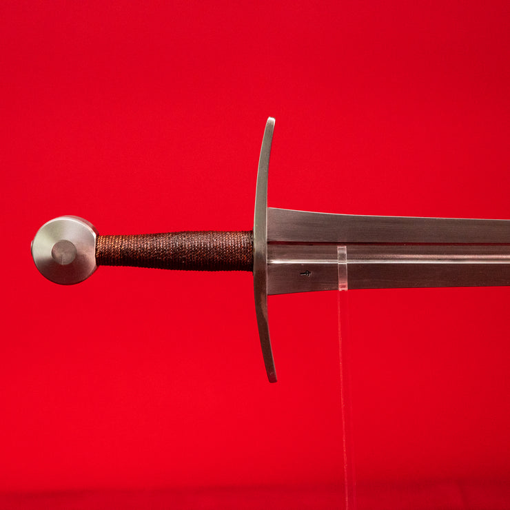 Blackfencer Arming Sword Type XIV (Steel)