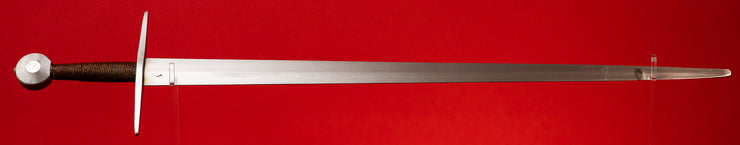 Blackfencer Scout Arming Sword (Steel)