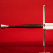 Blackfencer Two-Handed Sword