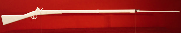 Blackfencer Musket with Bayonet