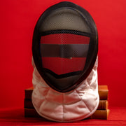 Absolute Fencing Mask (White Bib)