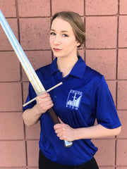 Sword STEM Sport Polo
