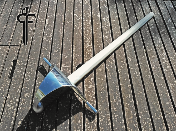 Blackfencer Sail Dagger