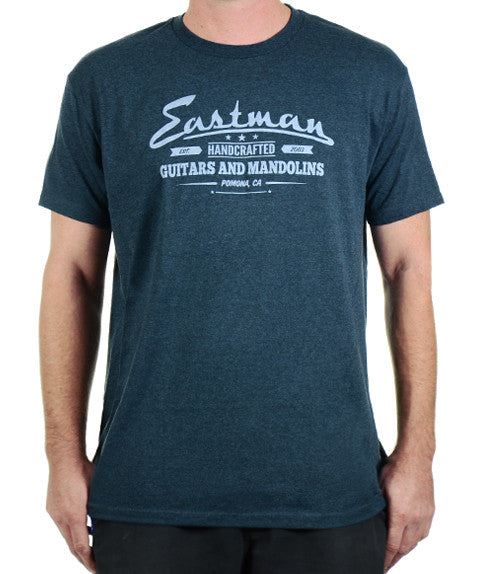 EASTMAN® HANDCRAFTED T-SHIRT