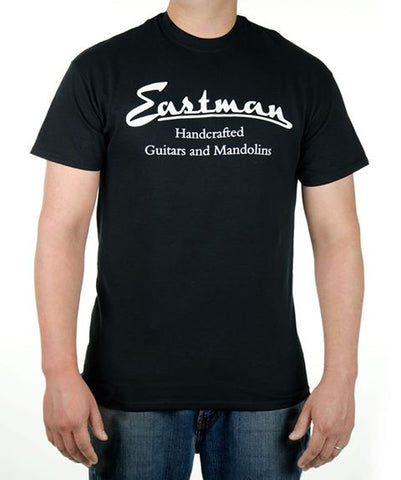 EASTMAN® HEADSTOCK LOGO T-SHIRT