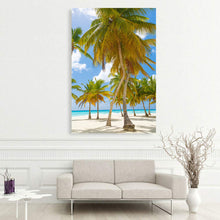 Load image into Gallery viewer, Palm Tree Caribbean