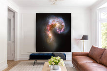 Load image into Gallery viewer, Antennae Galaxies XL
