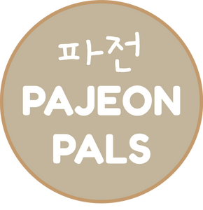 Pajeon Pals Clothing
