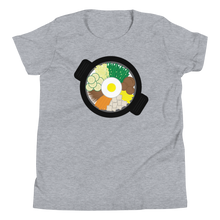 Load image into Gallery viewer, Bibimbap Kids T-Shirt