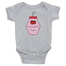 Load image into Gallery viewer, Strawberry Milk Kids T-Shirt