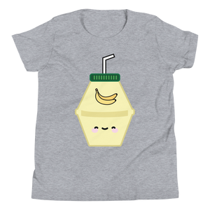 Banana Milk Kids T-Shirt