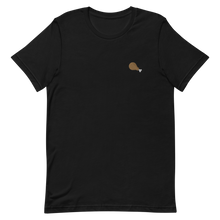 Load image into Gallery viewer, Fried Chicken Embroidered T-Shirt (Unisex Adult)