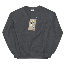 Load image into Gallery viewer, Kimbap Crewneck Sweater (Unisex Adult)