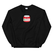 Load image into Gallery viewer, Kimchi Crewneck Sweater (Unisex Adult)