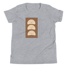 Load image into Gallery viewer, Mandu (Dumplings) Kids T-Shirt
