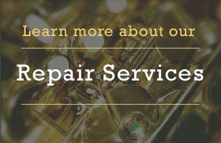 USA Horn Repair Services