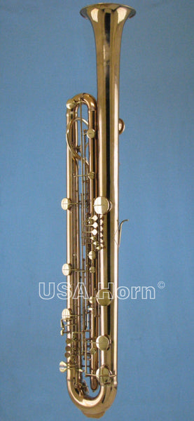 conn – USA Horn, Inc