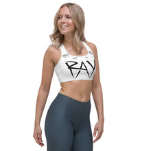 Load image into Gallery viewer, RAY WALKER Sports bra