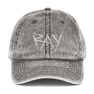 RAY Vintage Dad Hat