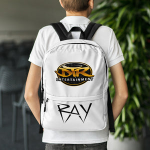 RAY/DTR Backpack