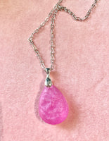 Magical Teardrop Necklace