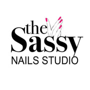 Sassy Press On Nails