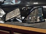 2006 - 2011 Honda Civic Sedan Clear Lens OEM Tail Lights