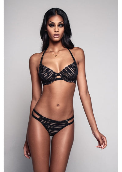 Delano Strappy Bikini Brief